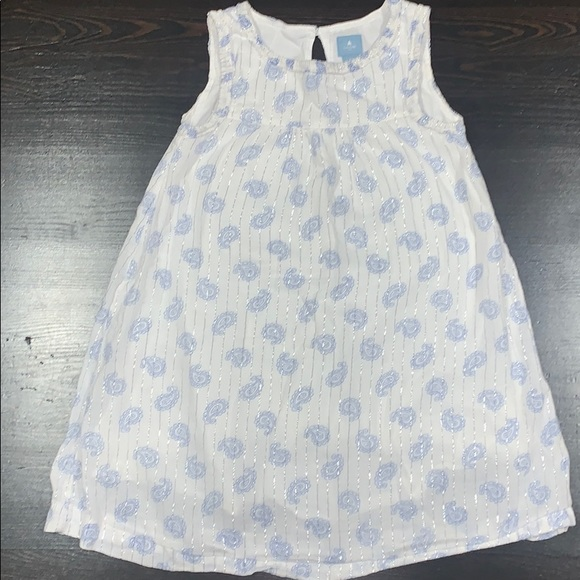 Gorgeous Toddlers Dress